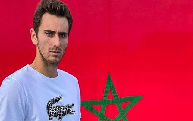Photo of الاتحاد الدولي للتنس يسمح للاعب يهودي لتمثيل المنتخب المغربي