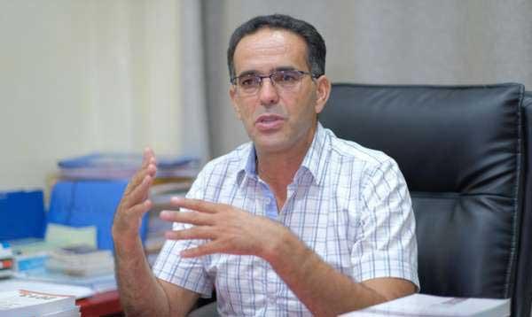 "Photo of الغلوسي يكتب : القاسم الانتخابي ومبرر ""إنقاذ أحزاب على حافة الانهيار"""