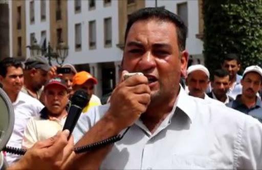 Photo of تكتل حقوقي بآسفي: اعتقال السدراوي هو محالة لإخراس الأصوات المنتقدة للأوضاع