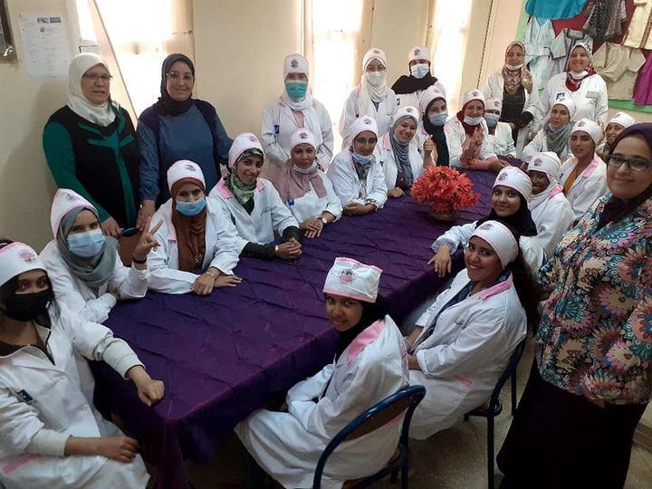 Photo of سلا.. منظمة تُحيي أمل شباب في الشغل وتدمجهم في مقاولات