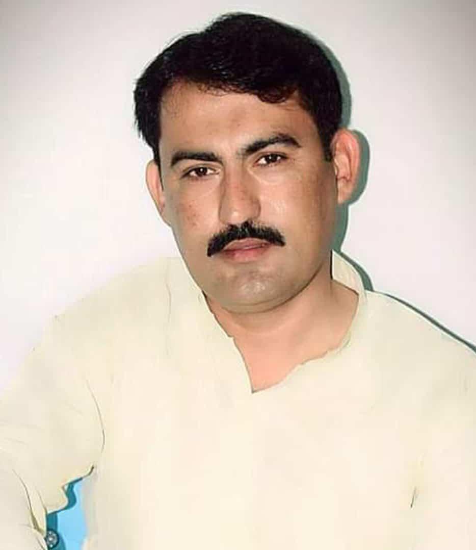 Ahsan Niazi