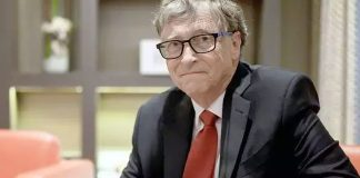 Microsoft founder Bill Gates announces separation from company board