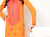 Origins Eid-ul-Fitr Dresses 2014