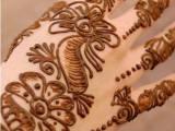 New Eid ul Fitr Mehndi Designs