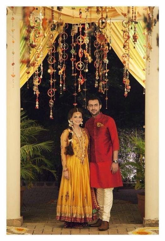 My Marriage Ceremony