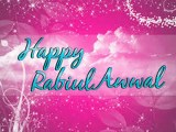 Happy Rabi ul Awwal 2015