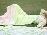 Pakistani actress Ayeza Khan photo