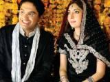 sharmila farooqi wedding album