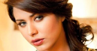 Famous model Ayyan Ali was arrested by Airport Security Force