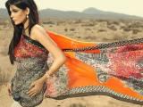 Sana Safinaz 2016 Summer Dresses For Women