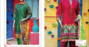 Junaid Jamshed Luxury Eid Collection 2016