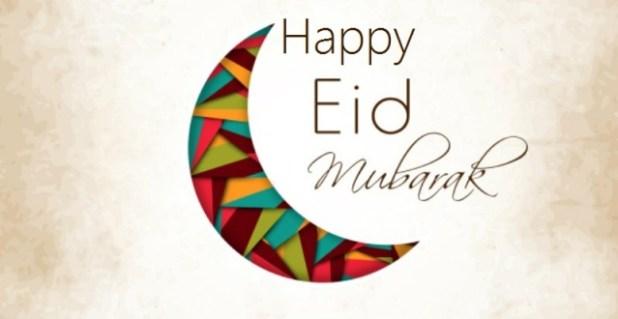 Happpy Eid ul fitr 2016