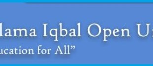 Allama Iqbal Open University (AIOU) C.T/P.T.C/ATTC Program Result
