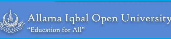 Allama Iqbal Open University (AIOU) C.T/P.T.C/ATTC Program Result