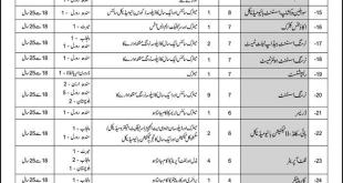jobs in AFIC And NIHD