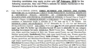 Jobs in NH&MP