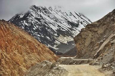 My kind of road! Ladakh India.