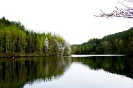 Lakeside in Český Ráj