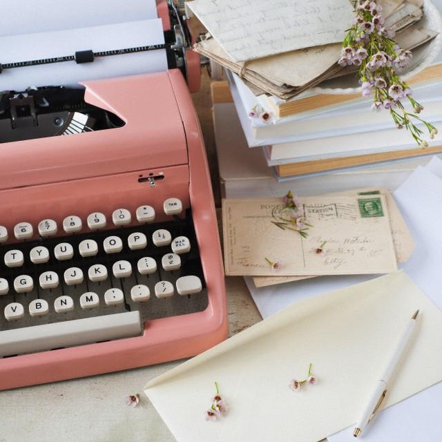 Occupation: Writer ~ awanthi.com