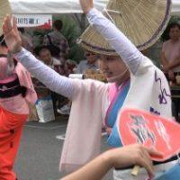 表参道ー組踊り