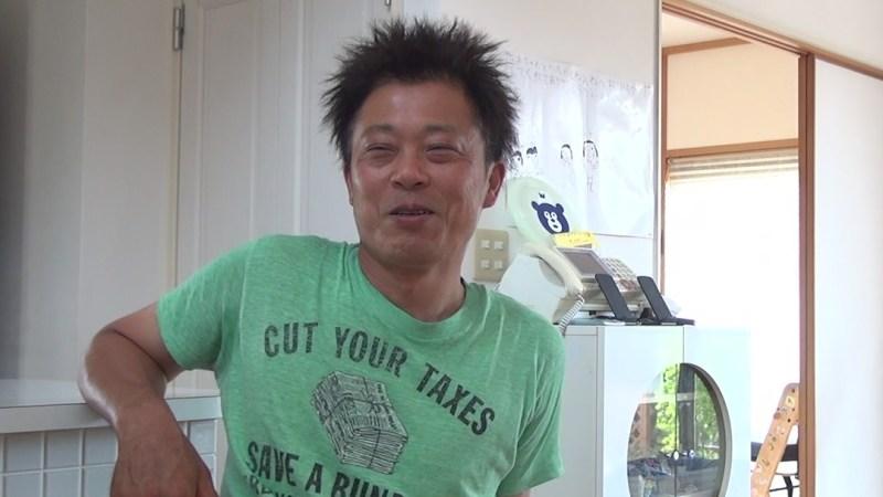 吉川 達也さん