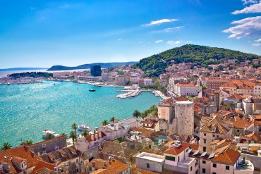 Split, Croatia #AwaraDiaries #AwaraInCroatia