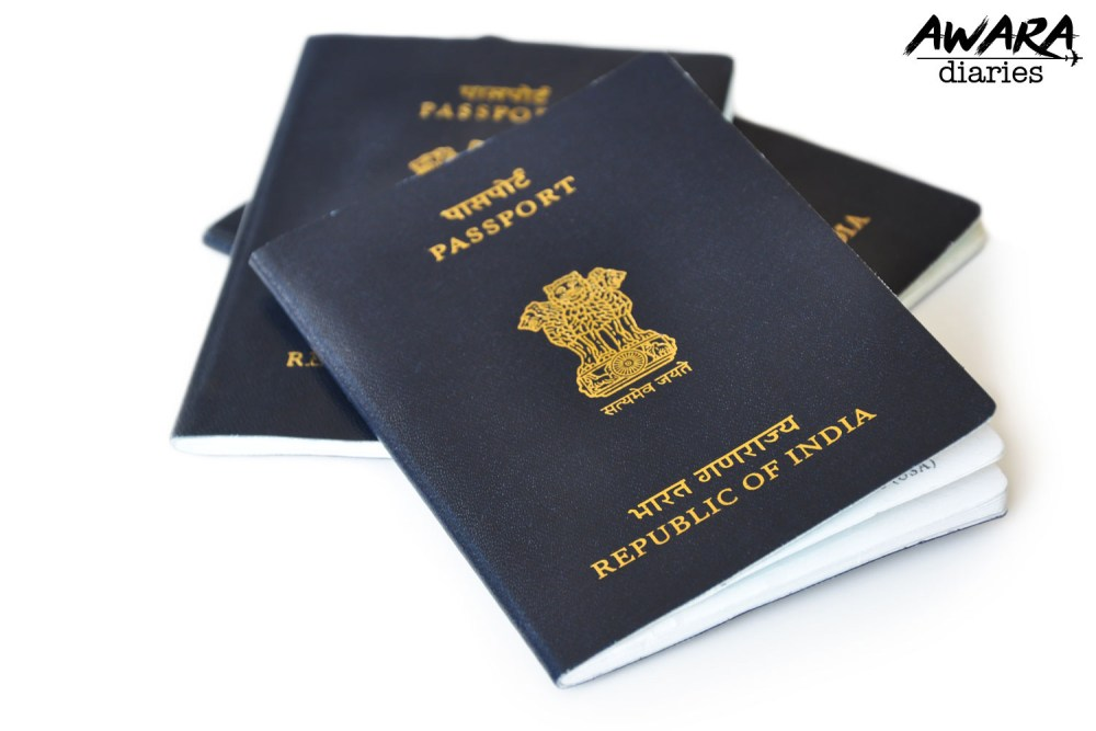 Get Passport In 7 Days Without Police Verification