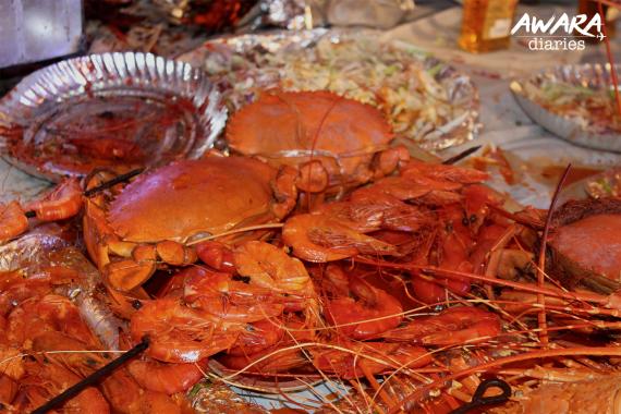 Versova Seafood Festival Feature