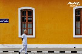 Pondicherry- French India
