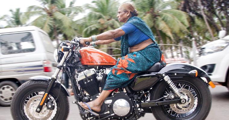 Goa bikes
