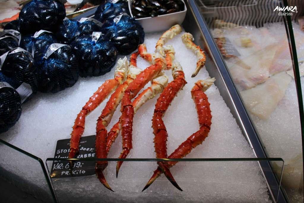 Bergen Fish Market 5
