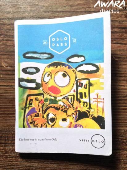 Oslo Pass Guide