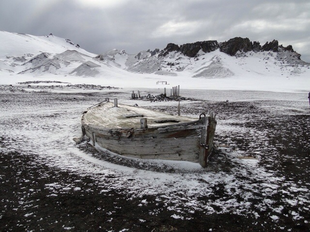 The Most Remote Island In The World - Bouvet Island