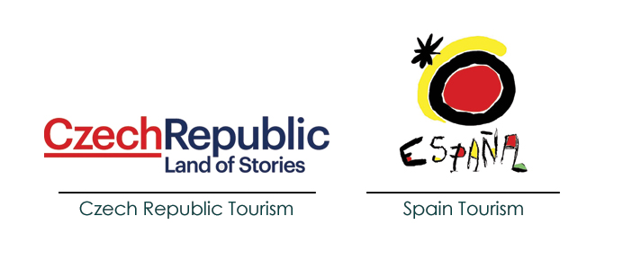 National Tourism Boards Awara Diaries Czech Republic Spain