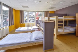 Plus Prague Hostel: The Hippest Hostel of Prague