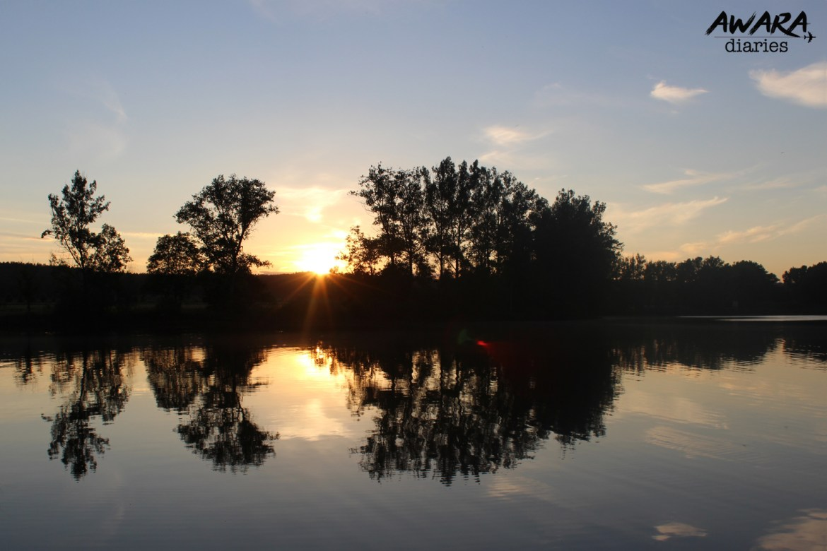 Camp Telc: Party Place With A View