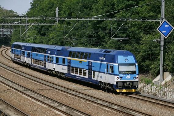 Ceske Drahy: The All-rounder Railway of Czech Republic