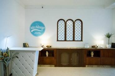 McSleep Hostel: Friendly Hostel, Friendly People