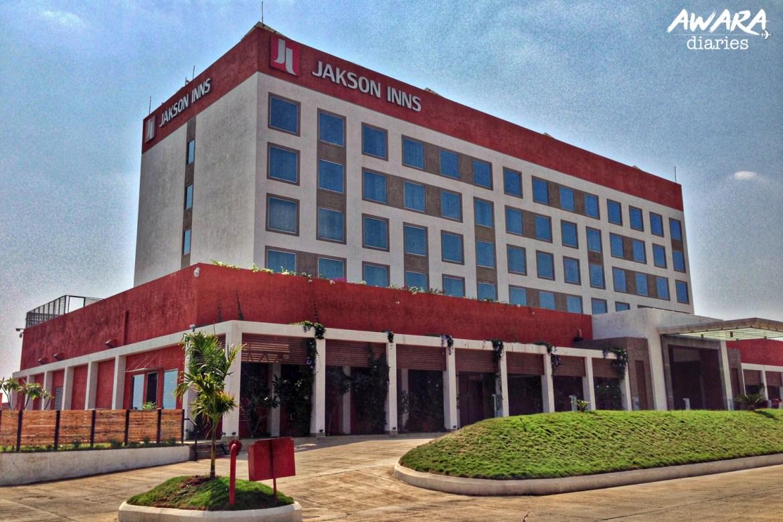 Jakson Inns: A Surprisingly Great Hotel in Phaltan