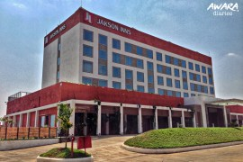Jakson Inns: A Surprisingly Great Hotel in Phaltan
