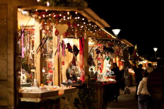 Best Christmas Markets