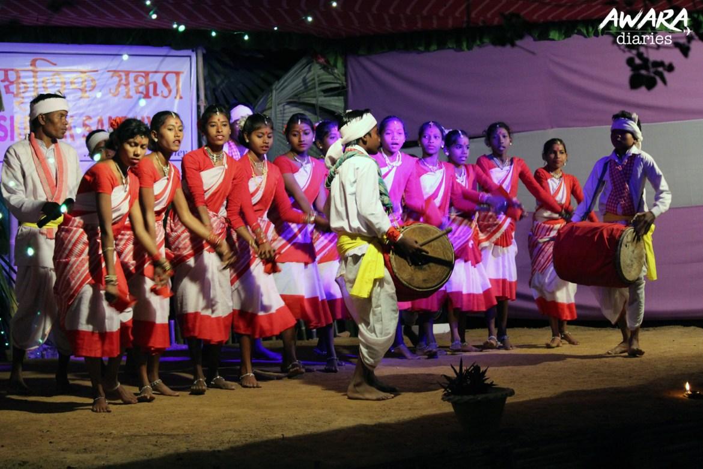 Assamese Culture