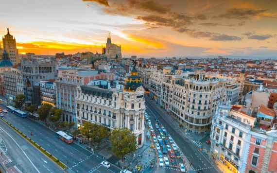Madrid In 48 Hours | Awara Diaries