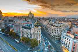 Madrid In 48 Hours   Awara Diaries