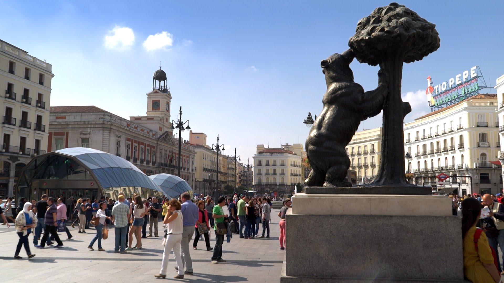 48 hours in madrid spain awara diaries - Office de tourisme madrid ...