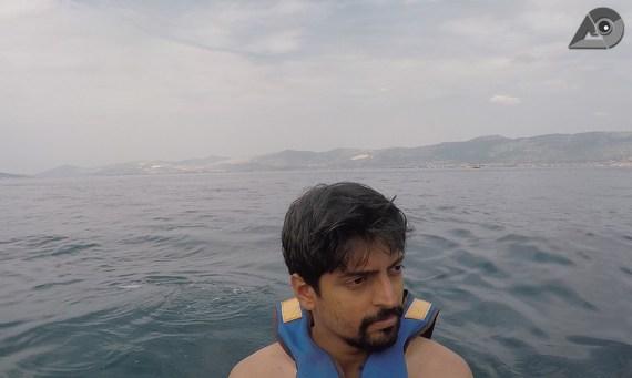 Sea Kayaking in Split is Life-changing