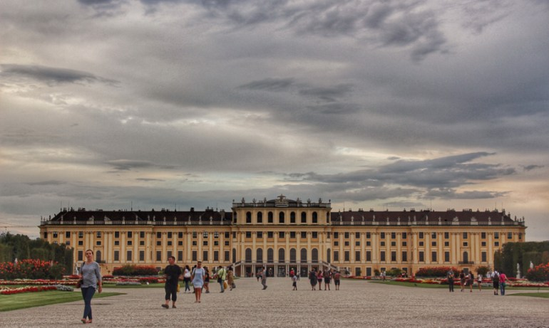 10 Things To Do In Vienna, Austria