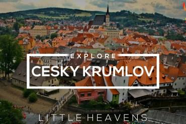 Česky Krumlov | World Culture Network