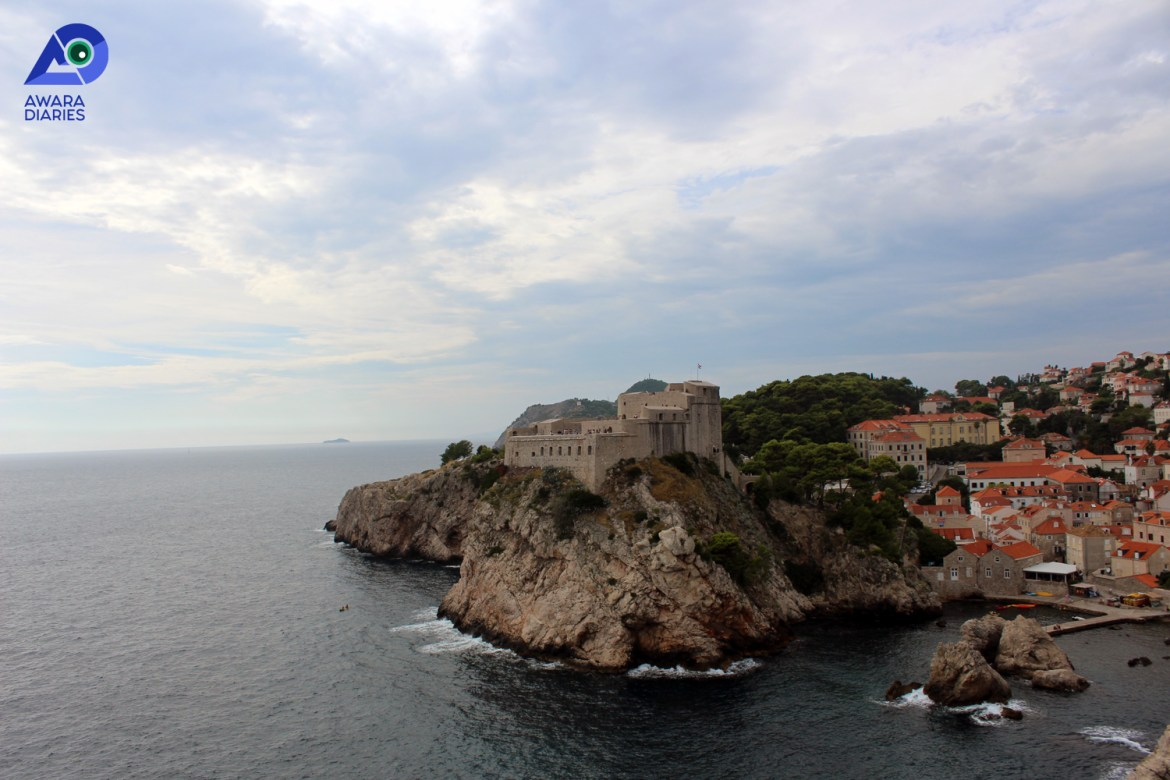 10 Awesome Things To Do In Dubrovnik, Croatia