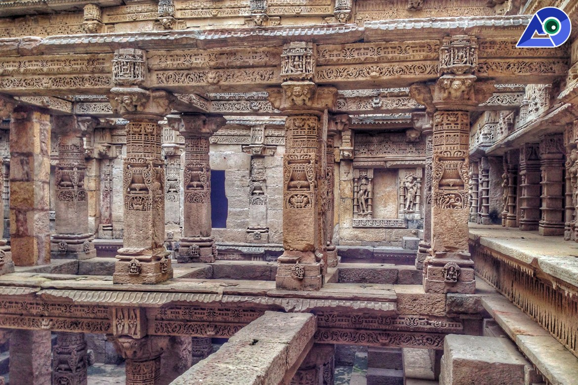 You Must Visit Rani Ki Vav of Patan As Soon As PossibleYou Must Visit Rani Ki Vav of Patan As Soon As Possible